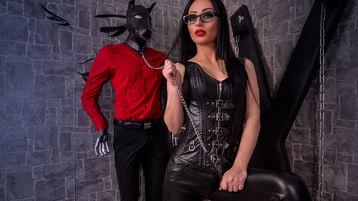 MistressPerla's hot webcam show – Fetish on Jasmin
