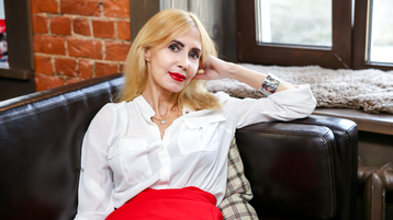 BlondySexyLadi's hot webcam show – Mature Woman on Jasmin