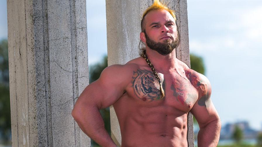 Foto de perfil de viking28 – Gay em LiveJasmin