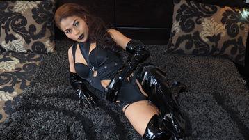 sensualandrea のホットなウェブカムショー – Jasminのフェチ女