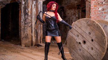 SARAxREDxLADY's hot webcam show – Fetish on Jasmin