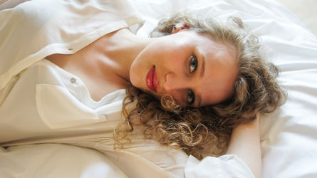 LeahCurly's profile picture – Hot Flirt on LiveJasmin