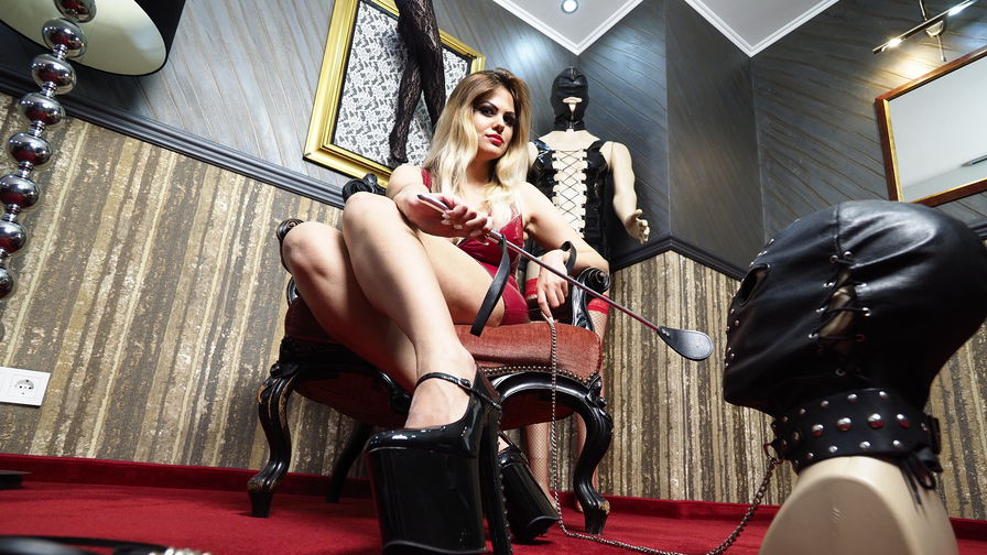 CatherineRay's profile picture – Fetish on LiveJasmin