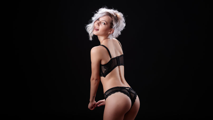 RoseMerlot's profile picture – Girl on LiveJasmin